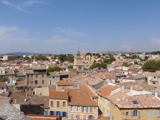 Salon-de-Provence-Panorama