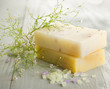 Handmade Soap.Spa cosmetics