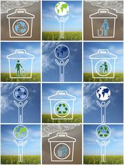 Ecologie : Ensemble protégeons la nature
