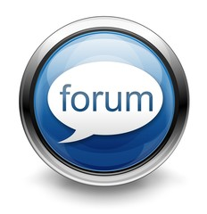 Forum icon/logo