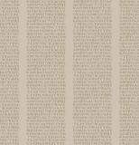 Seamless scripture background poster