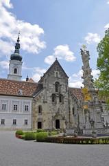 Stift Heiligenkreuz, Wiener Wald