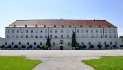 Burg (Georgskirche), Wiener Neustadt