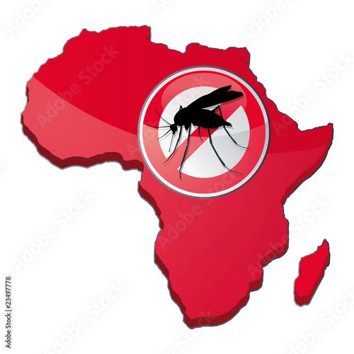 malaria / africa