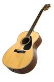 chitarra acustica di Oscar
