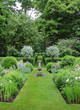 An English Landscaped Garden