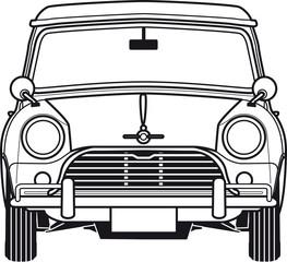 Fahrzeug, Auto