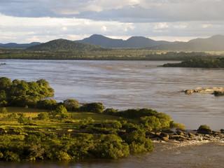 Rio Orinoco Venezuela