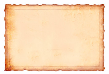Carta Pergamenata