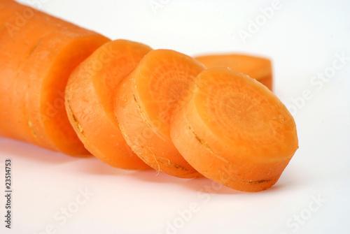 carrot cut up