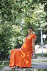 happy pregnancy