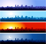 Fototapety Cityscapes