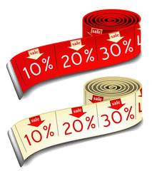 Sale measure