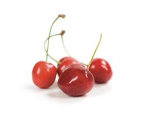 4 ciliegie