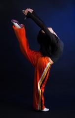 Dancer movement