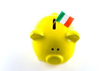Sparschwein Italien
