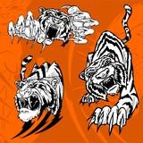 Tiger.Predators. poster