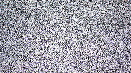No signal, TV grain (Full HD)
