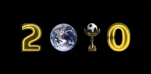 Mondial de foot 2010