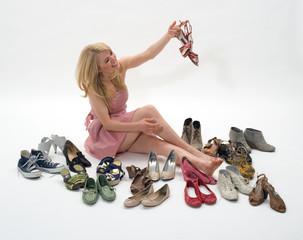 Schuhwerk