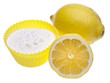 Natural Cleaning with Lemons and Baking Soda.