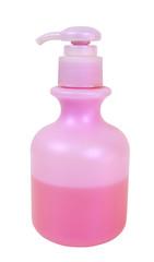 Blank  pink Tube