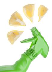Lemon Clean