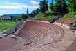 Amphitheater of iAugusta Raurica Roman theater