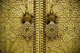 Марокко,Золотые ворота дворца