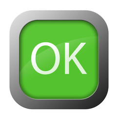 Icône - Ok