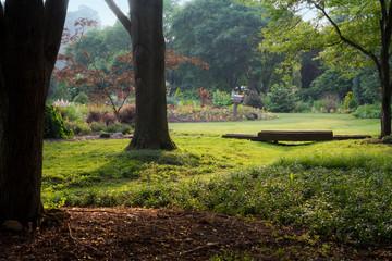 UT Gardens