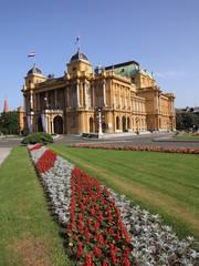 Zagreb Nationaltheather