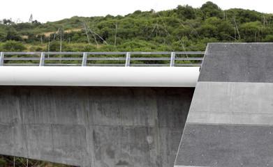 garde-fou de pont