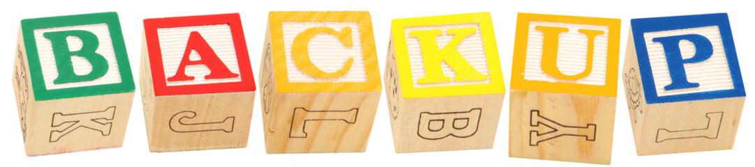 Alphabet Blocks BACKUP