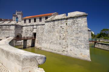 Fortificazione all'Havana