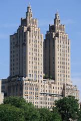 New York City Apartment Towers