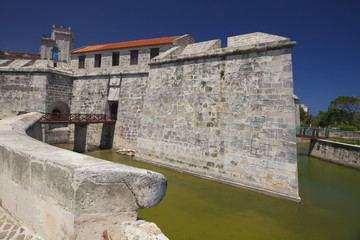 Castillo Real Fuerza.