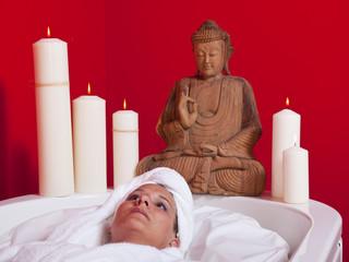 Buddha Wellness I