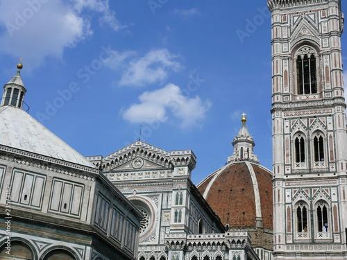 Foto op Canvas Milan Duomo Firenze