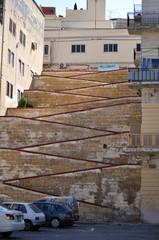 Malta, scala