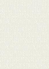 rune background