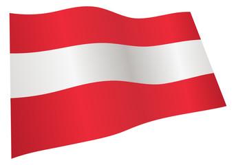 österechs fahne