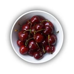 Bol de cerises