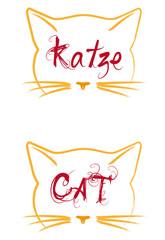 Katze Logo