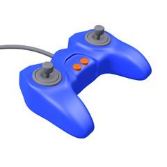 3d Video game controller