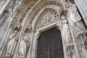 Вена.Церковь обета