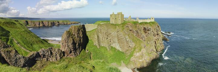 Scozia - Dunnottar Castle
