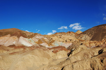 Death Valley Artists Palette