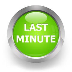 Last minute green button