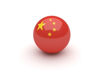 China Sphere